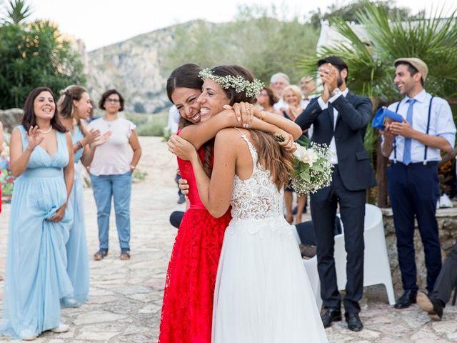 Il matrimonio di Alessandro e Marina a Trapani, Trapani 49