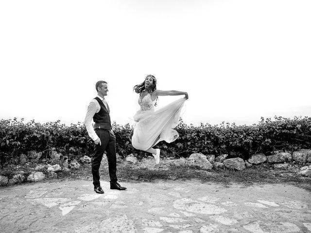 Il matrimonio di Alessandro e Marina a Trapani, Trapani 50