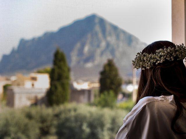 Il matrimonio di Alessandro e Marina a Trapani, Trapani 61