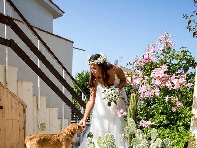 Il matrimonio di Alessandro e Marina a Trapani, Trapani 70