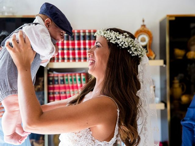 Il matrimonio di Alessandro e Marina a Trapani, Trapani 72