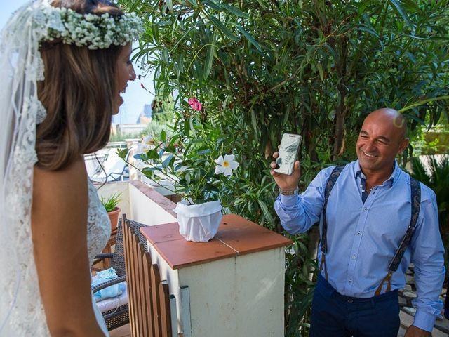 Il matrimonio di Alessandro e Marina a Trapani, Trapani 74