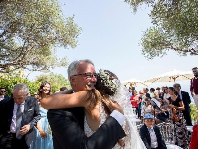 Il matrimonio di Alessandro e Marina a Trapani, Trapani 78