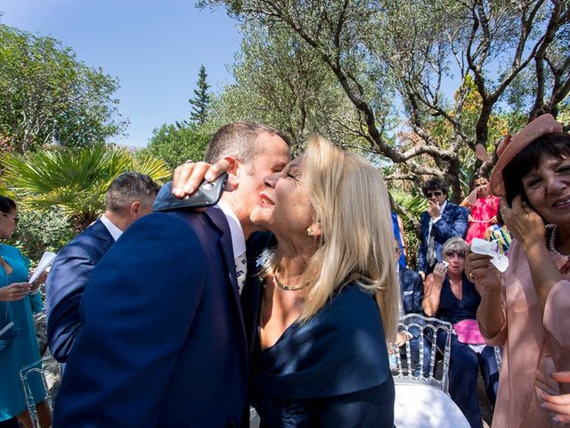 Il matrimonio di Alessandro e Marina a Trapani, Trapani 79