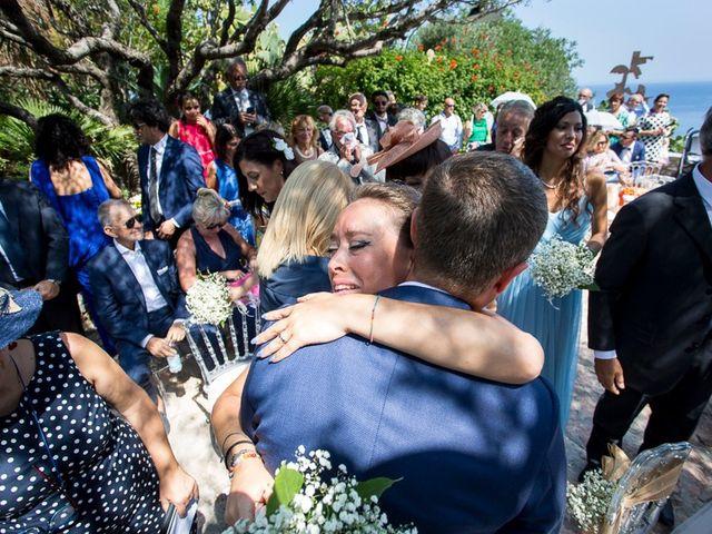 Il matrimonio di Alessandro e Marina a Trapani, Trapani 80