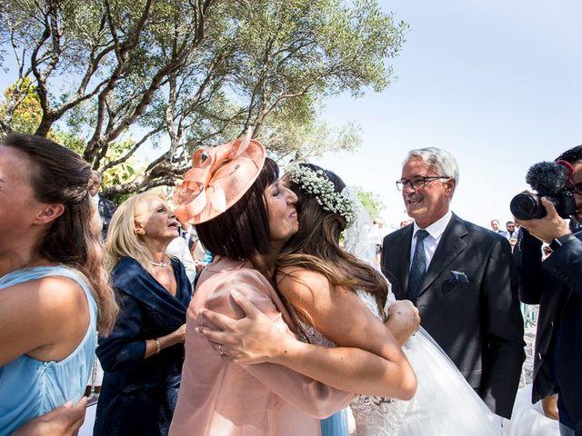 Il matrimonio di Alessandro e Marina a Trapani, Trapani 81
