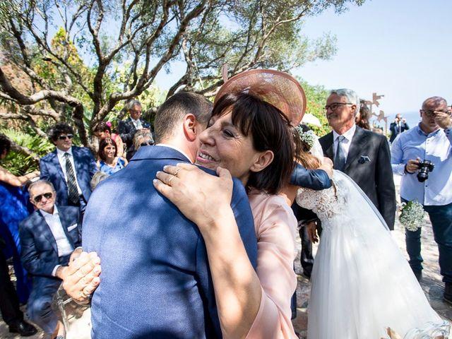 Il matrimonio di Alessandro e Marina a Trapani, Trapani 82