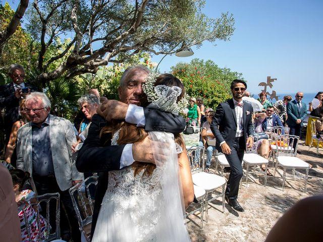 Il matrimonio di Alessandro e Marina a Trapani, Trapani 83