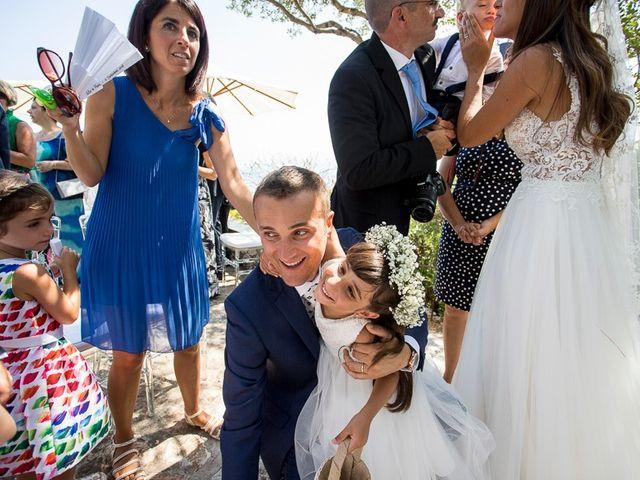 Il matrimonio di Alessandro e Marina a Trapani, Trapani 84