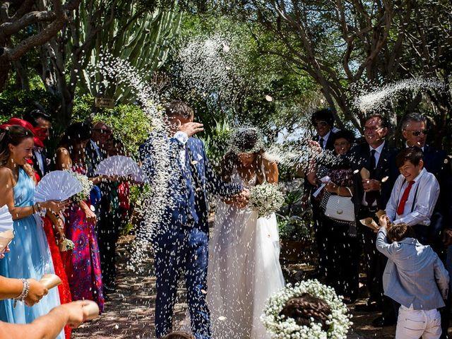 Il matrimonio di Alessandro e Marina a Trapani, Trapani 86