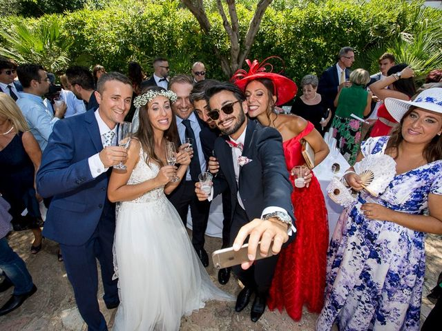 Il matrimonio di Alessandro e Marina a Trapani, Trapani 87