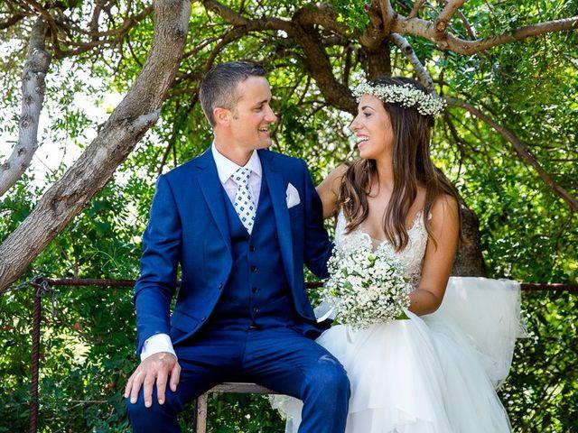 Il matrimonio di Alessandro e Marina a Trapani, Trapani 88