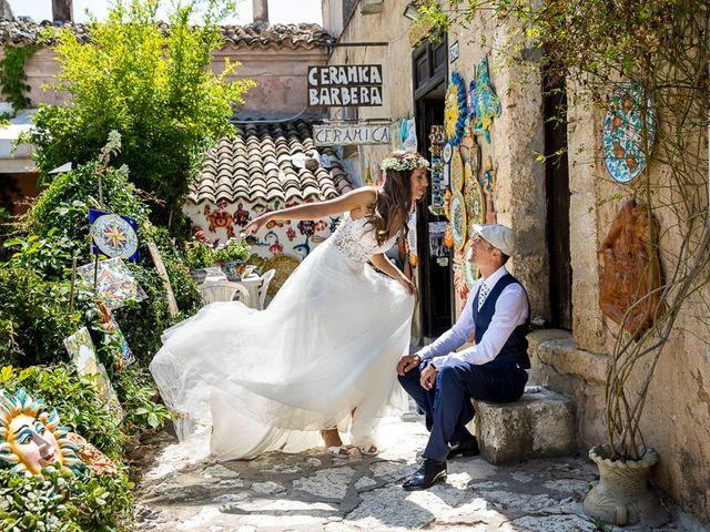 Il matrimonio di Alessandro e Marina a Trapani, Trapani 93