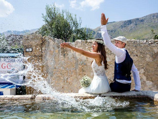Il matrimonio di Alessandro e Marina a Trapani, Trapani 96