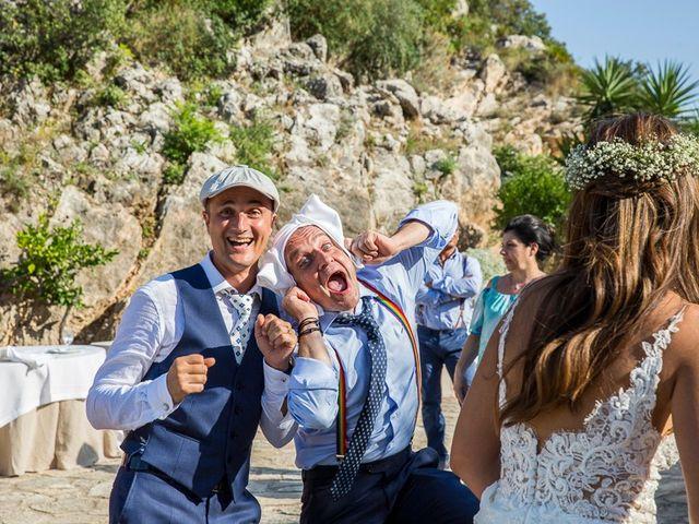 Il matrimonio di Alessandro e Marina a Trapani, Trapani 103