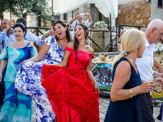Il matrimonio di Alessandro e Marina a Trapani, Trapani 105