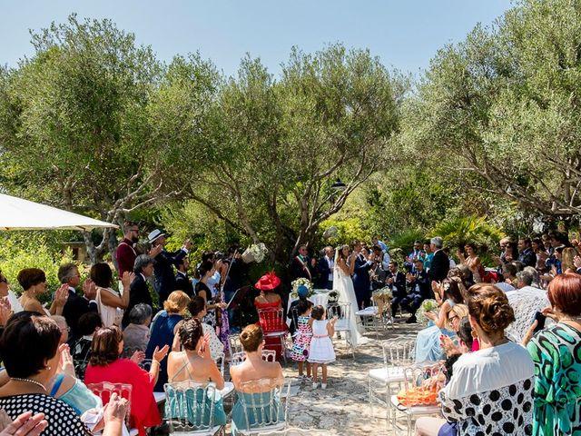 Il matrimonio di Alessandro e Marina a Trapani, Trapani 106