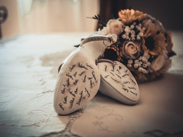 Il matrimonio di Alessandro e Martina a Cappelle sul Tavo, Pescara 3