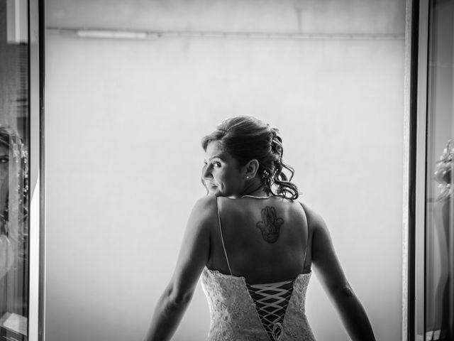 Il matrimonio di Alessandro e Martina a Cappelle sul Tavo, Pescara 4