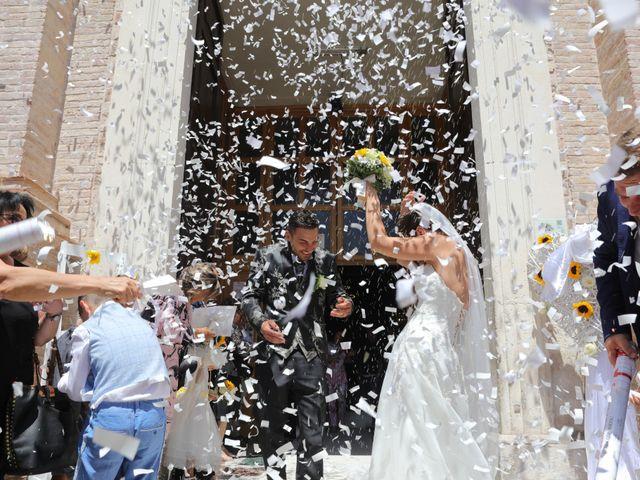 Il matrimonio di Alessandro e Martina a Cappelle sul Tavo, Pescara 6