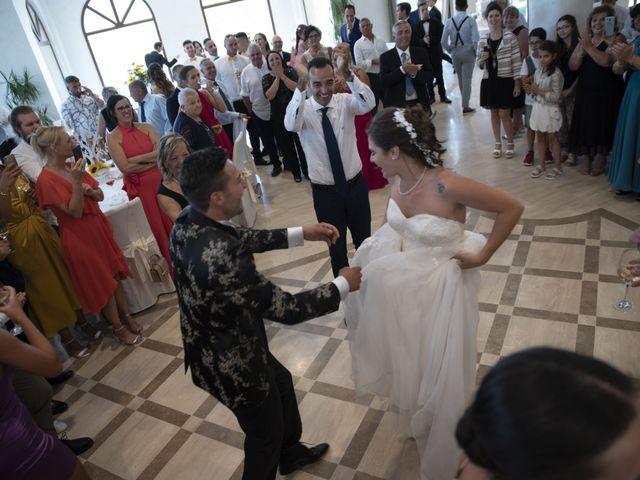 Il matrimonio di Alessandro e Martina a Cappelle sul Tavo, Pescara 30