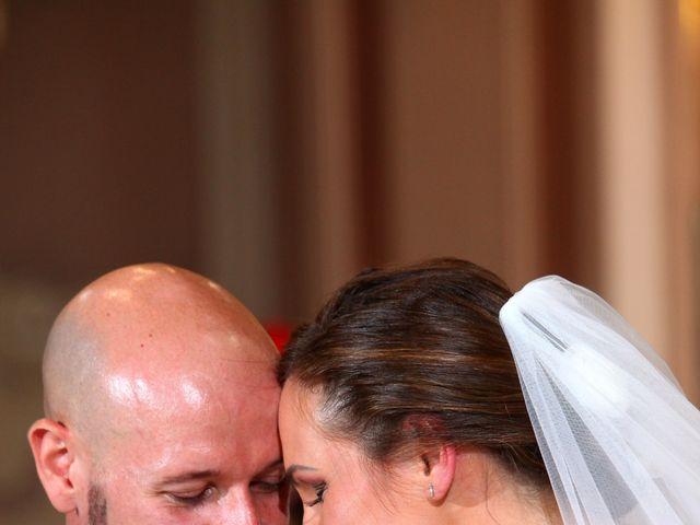 Il matrimonio di Lorenzo e Francesca a Castellammare di Stabia, Napoli 5