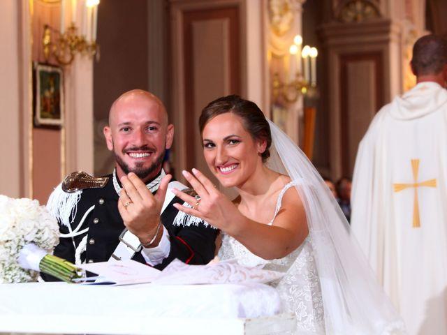 Il matrimonio di Lorenzo e Francesca a Castellammare di Stabia, Napoli 2