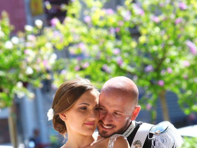 Il matrimonio di Lorenzo e Francesca a Castellammare di Stabia, Napoli 7