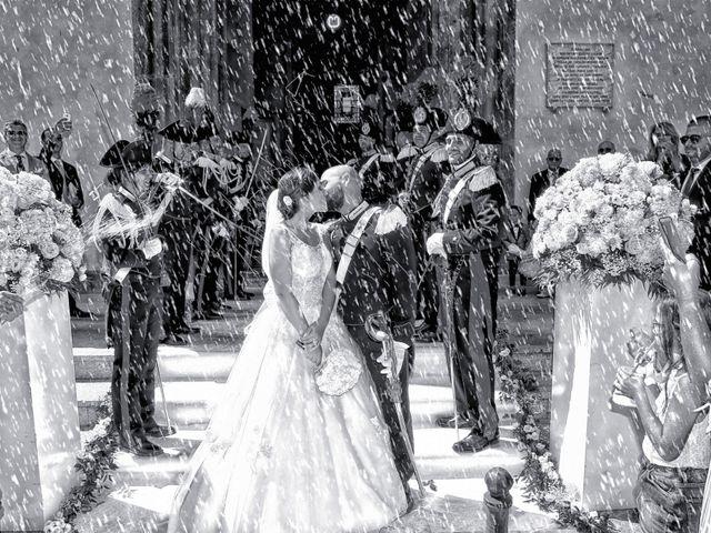 Il matrimonio di Lorenzo e Francesca a Castellammare di Stabia, Napoli 18