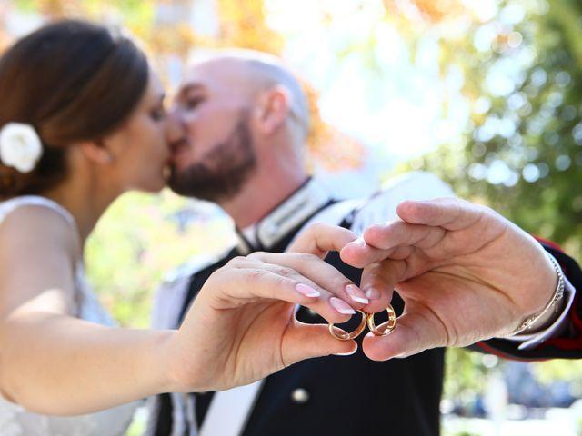 Il matrimonio di Lorenzo e Francesca a Castellammare di Stabia, Napoli 22