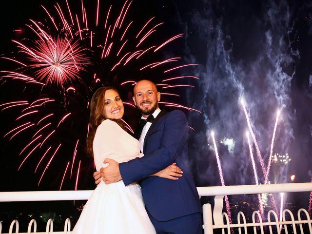 Il matrimonio di Lorenzo e Francesca a Castellammare di Stabia, Napoli 34