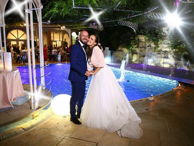 Il matrimonio di Lorenzo e Francesca a Castellammare di Stabia, Napoli 35