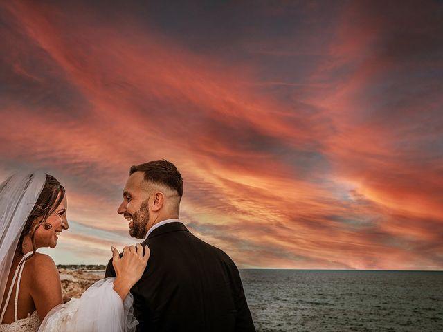 Il matrimonio di Paolo e Ivana a Monopoli, Bari 15