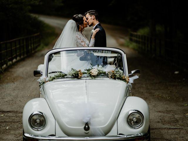 Il matrimonio di Andrea e Giulia a Crotone, Crotone 5