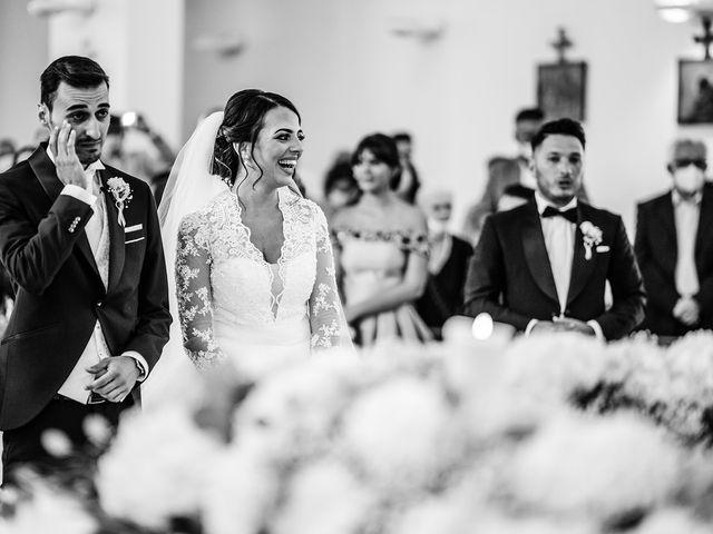 Il matrimonio di Andrea e Giulia a Crotone, Crotone 6