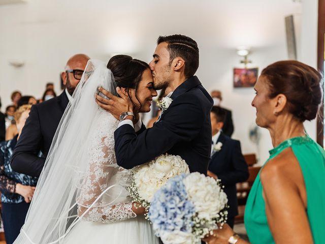 Il matrimonio di Andrea e Giulia a Crotone, Crotone 7