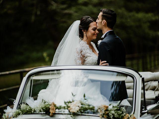 Il matrimonio di Andrea e Giulia a Crotone, Crotone 10