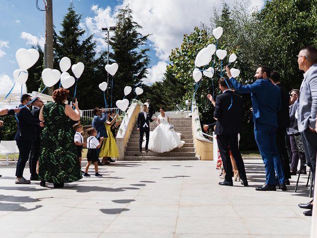 Il matrimonio di Andrea e Giulia a Crotone, Crotone 17