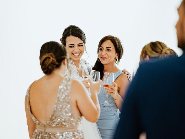 Il matrimonio di Andrea e Giulia a Crotone, Crotone 21