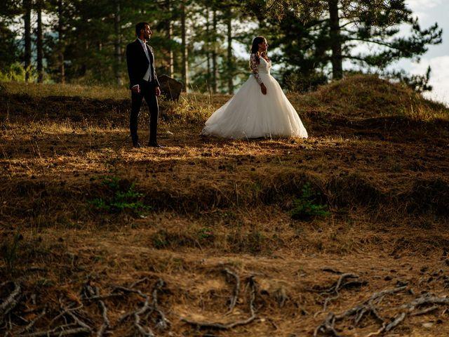 Il matrimonio di Andrea e Giulia a Crotone, Crotone 23