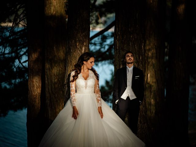 Il matrimonio di Andrea e Giulia a Crotone, Crotone 28