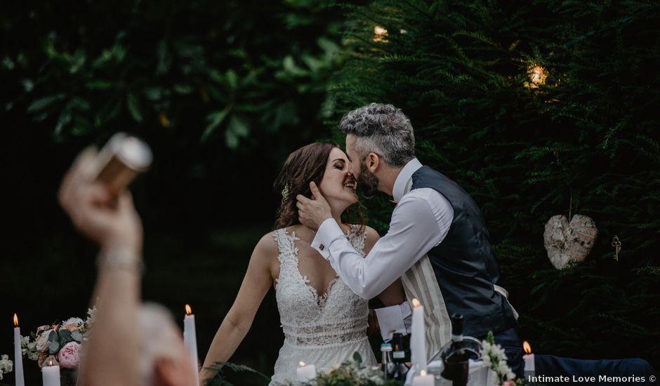 Il matrimonio di Camillo e Silvia a Porto Mantovano, Mantova