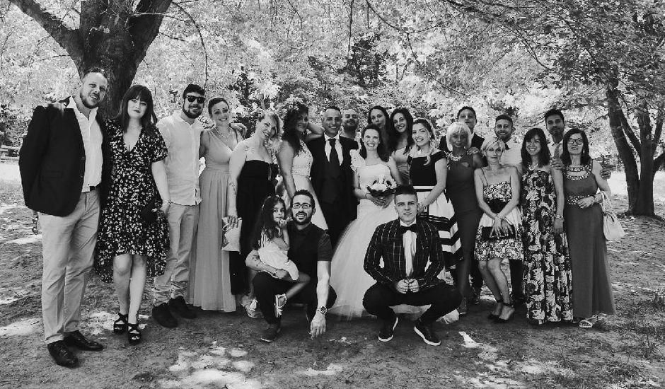 Il matrimonio di Giuseppe  e Serena a Torino, Torino