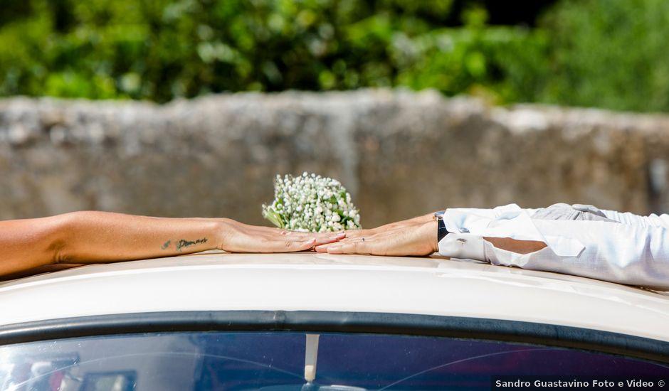 Il matrimonio di Alessandro e Marina a Trapani, Trapani