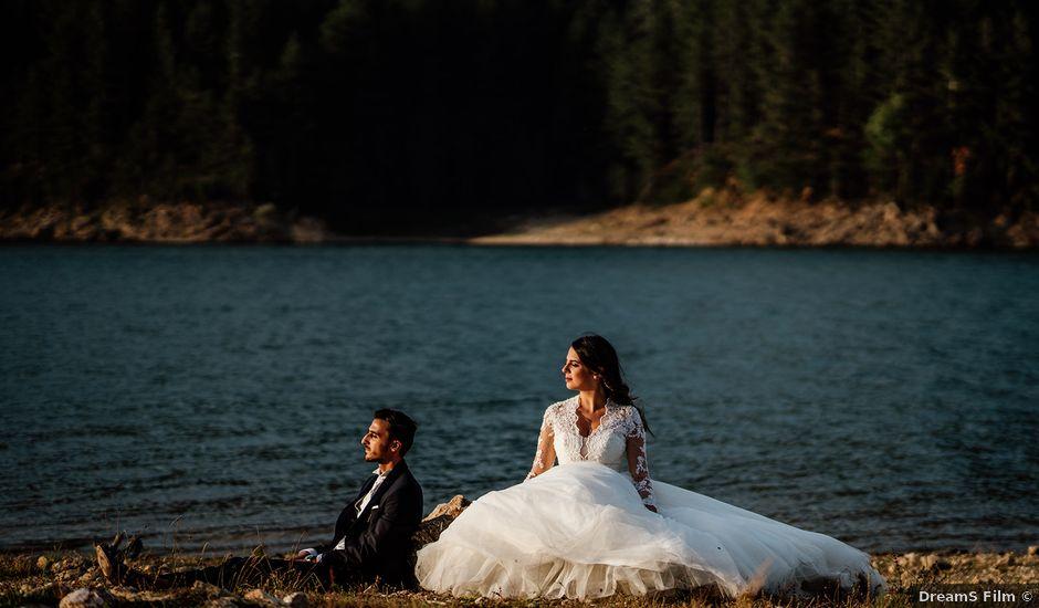 Il matrimonio di Andrea e Giulia a Crotone, Crotone