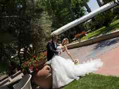 le nozze di Claudia e Leonardo 530