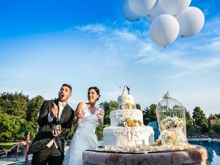 Le nozze di Linda e Gianluca