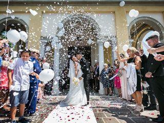 Le nozze di Linda e Gianluca 1