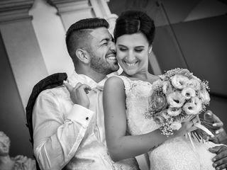 Le nozze di Linda e Gianluca 2