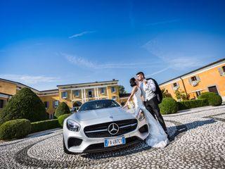 Le nozze di Linda e Gianluca 3